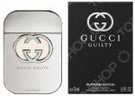 Туалетная вода для женщин Gucci Gulty Platinum