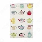 Визитница Mitya Veselkov «Заварочные чайники»