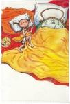 Визитница Mitya Veselkov «Сладкие сны»