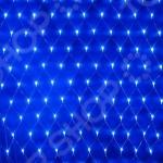 Гирлянда светодиодная Neon-Night свечение с динамикой «Сеть»