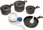 Набор портативной посуды FIRE-MAPLE FMC-206