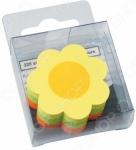Блок-кубик для записей Info Notes «Цветок»