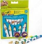 Карандаши толстые для малышей Crayola 3678