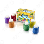 Краски Crayola 54-5000