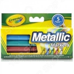 Набор фломастеров Crayola 58-5054