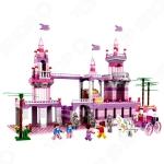 Конструктор игровой 1 Toy «Маленькая принцесса»