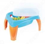 Конструктор игровой Dolu со столиком