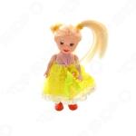 Кукла Shantou Gepai в коробке «Снежана». В ассортименте