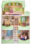 Кукольный дом с аксессуарами PAREMO «Луиза Виф»