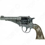 Пистолет детский Edison «Стерлинг»
