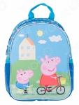 Рюкзак дошкольный Peppa Pig средний «Классика»