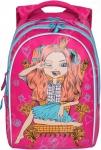 Рюкзак молодежный Grizzly RG-768-2