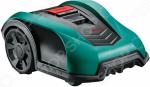 Газонокосилка электрическая Bosch Indego 350