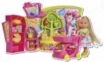 Набор игровой с куклой Simba «Еви в супермаркете»