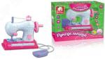 Швейная машина игрушечная Наша Игрушка «Рукодельница»