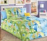 Детский комплект постельного белья Бамбино «Сестрички»